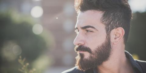 Anchorage Barber Shop Offers 5 Easy Beard Grooming Tips, Anchorage, Alaska