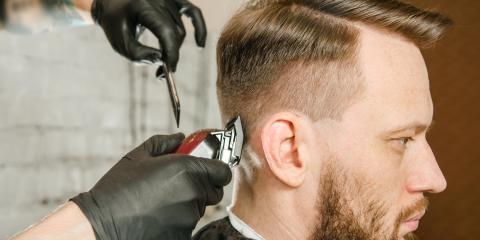 A Quick Guide to Fade Haircuts, Anchorage, Alaska