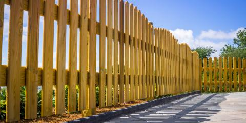 5 Tips to Keep Wooden Fences From Rotting, Anchorage, Alaska