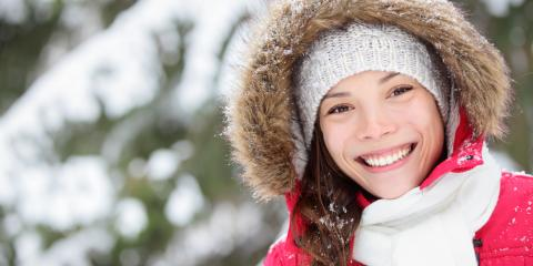 3 Important Acne Skin Care Tips for Winter, Anchorage, Alaska