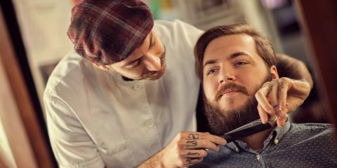 The Ultimate Guide to Matching Your Beard With Your Hair, Anchorage, Alaska