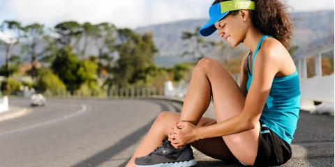 4 Tips for Treating a Sprained Ankle, Anchorage, Alaska