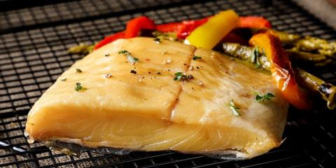 How to Cook Perfect Halibut, Anchorage, Alaska