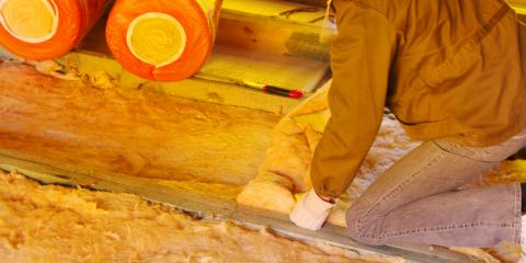 3 Ways to Tell if You Need More Attic Insulation, Anchorage, Alaska