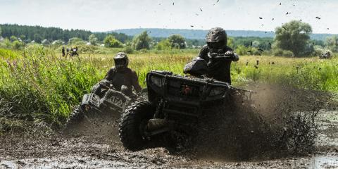 3 Reasons to Make ATV Riding Your New Hobby, Anchorage, Alaska