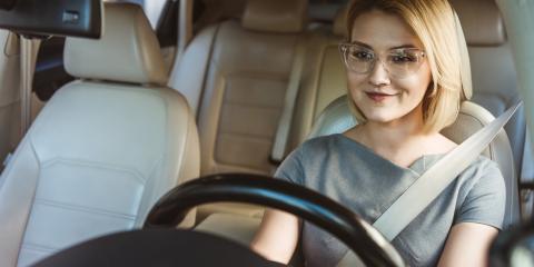 3 Signs Your Car Needs Brake Service, Anchorage, Alaska