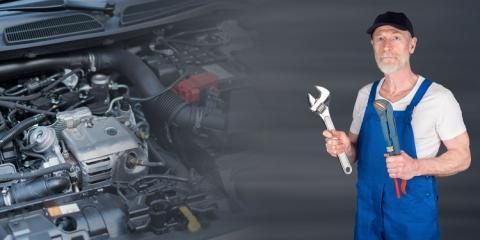 Auto Parts Store Warns of 3 Mistakes That Will Destroy Your Transmission, Anchorage, Alaska