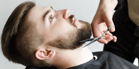 5 Reasons Why Regular Trims Are Essential for an Epic Beard, Anchorage, Alaska