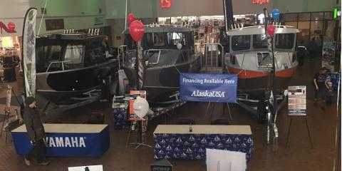 How to Prepare for a Boat Show, Anchorage, Alaska