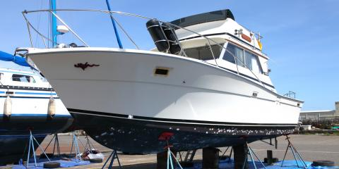 3 Ways to Dewinterize a Boat, Anchorage, Alaska
