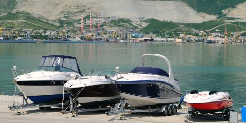 4 Big Factors to Consider When You're Choosing Boat Trailers, Anchorage, Alaska