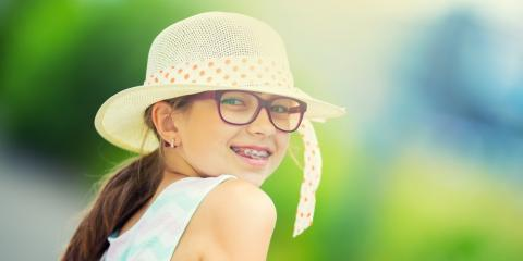 Need Braces? Here's Why You Should Get Kids' Orthodontic Work Performed Over Summer, Anchorage, Alaska