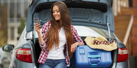 Should College Students Secure Car Shipping Services?, Anchorage, Alaska