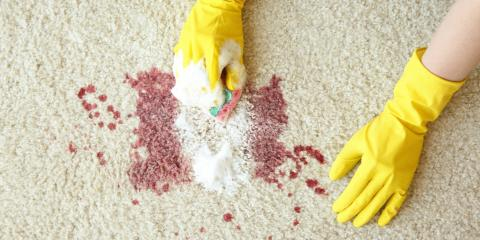 The 5 Hardest Carpet Stains to Remove, ,