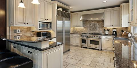 Ceramic Tile & More: Easy-to-Clean Kitchen Flooring Options, Anchorage, Alaska