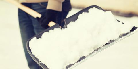 Chiropractor Shares 5 Tips for Avoiding Injury When Shoveling Snow, Anchorage, Alaska