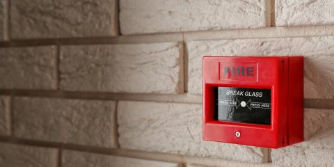 Why Hotels Need Commercial Fire Protection, Anchorage, Alaska