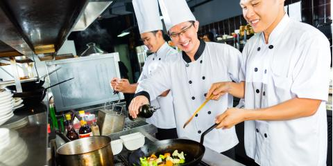 3 Fire Safety Tips for Commercial Kitchens, Anchorage, Alaska