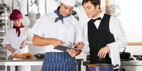 3 Tips for Choosing Commercial Kitchen Equipment, Anchorage, Alaska