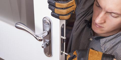 4 Tips for Choosing a Commercial Locksmith, Anchorage, Alaska
