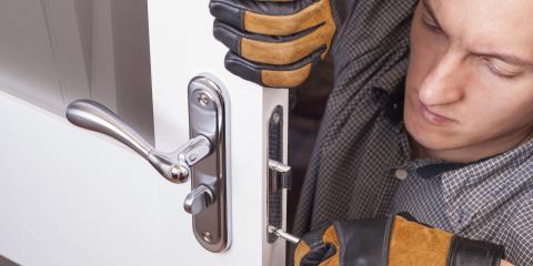 4 Tips for Choosing a Commercial Locksmith, Anchorage, Alaska