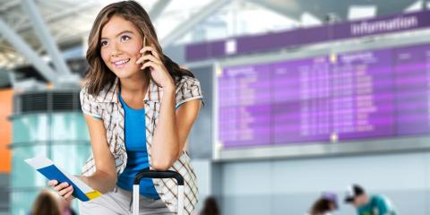 Do's & Don'ts of Traveling With Contacts, Anchorage, Alaska