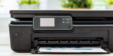 3 Reasons It May Be Time to Upgrade Your Copier, Anchorage, Alaska