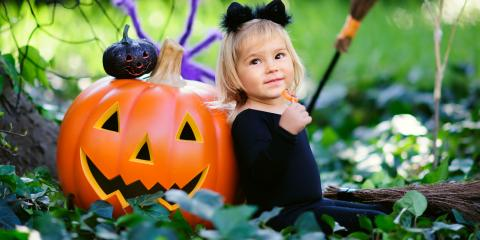 What Halloween Candy Is Best for Your Child's Teeth?, Anchorage, Alaska