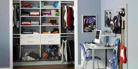 Why You Need Custom Closets & Professional Storage Solutions, Anchorage, Alaska