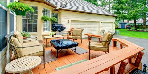 Deck Designers Explain How Decks Increase Your Home's Value, Anchorage, Alaska