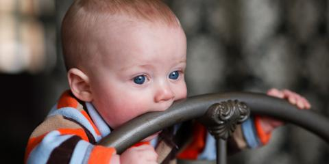Common Questions New Parents Have About Teething, Anchorage, Alaska
