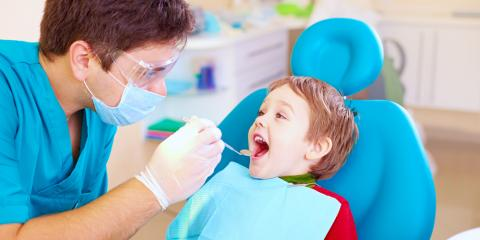 Is Sedation Dentistry Safe for Your Child?, Anchorage, Alaska