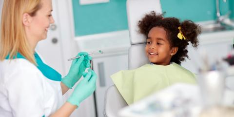 3 Pediatric Treatment Options for Cavities, Anchorage, Alaska