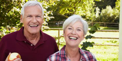 Dental Implant Surgery: What's Involved? , Anchorage, Alaska