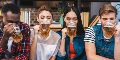 4 Ways Alcohol Affects Your Oral Health, Anchorage, Alaska