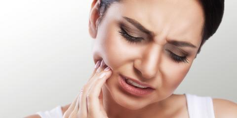 An Anchorage Dentist Highlights 5 Common Causes of Tooth Sensitivity, Anchorage, Alaska