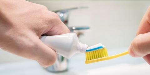 5 Types of Toothpaste & When Your Dentist Recommends Using Them, Anchorage, Alaska