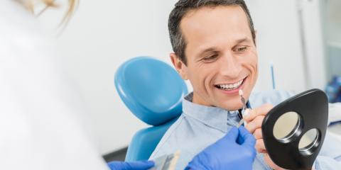 3 Benefits of Dental Implants, Fairbanks, Alaska