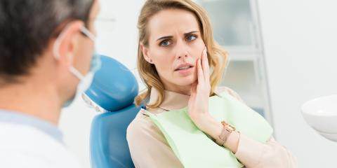 4 Conditions That Could Be Causing Your Toothache, Anchorage, Alaska