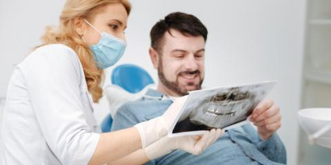 A Dentist Explains Why You Need a Temporary Crown, Wasilla, Alaska