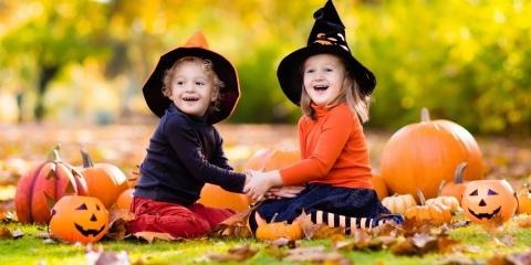 Your Dentist's Top 5 Tips for Halloween, Anchorage, Alaska