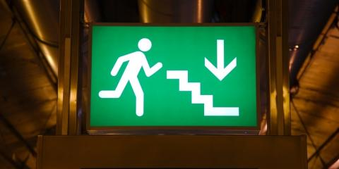 3 Differences Between Emergency & Exit Lighting Types, Anchorage, Alaska
