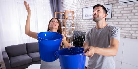 How to Handle an Apartment Flood, Anchorage, Alaska