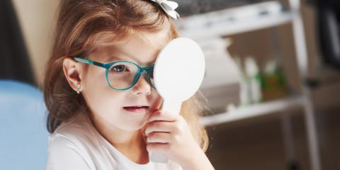 3 Tips for Your Child's First Eye Doctor Appointment, Anchorage, Alaska