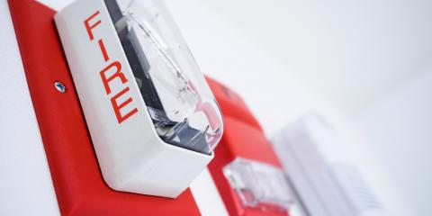 How Often Should You Test a Commercial Fire Alarm System?, Anchorage, Alaska