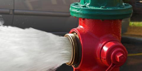3 Ways to Make a Firefighter's Job Easier, Anchorage, Alaska