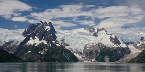 What Does a Geoscientist Do?, Anchorage, Alaska
