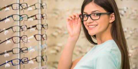 3 Factors to Keep in Mind When Buying Glasses Frames, Anchorage, Alaska