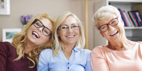 5 Ways to Care for Your Eyeglass Lenses, Anchorage, Alaska