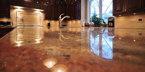 3 Benefits of Updating to Custom Countertops, Anchorage, Alaska